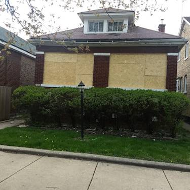 7036 S Maplewood, Chicago, IL 60629 Marquette Park