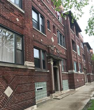 5455 S Ellis Unit 2N, Chicago, IL 60615 Hyde Park