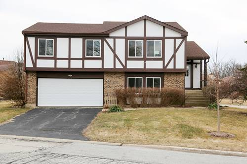101 Jonquil, Rolling Meadows, IL 60008