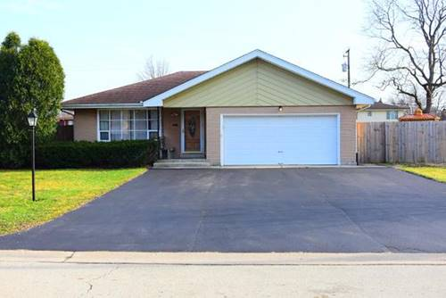 11051 84th, Willow Springs, IL 60480