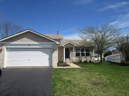 6 Asbury, Lake In The Hills, IL 60156