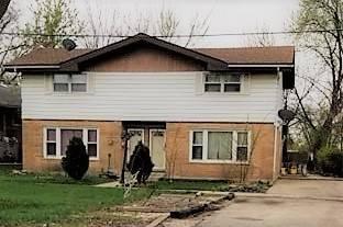 422 E Pine, Bensenville, IL 60106