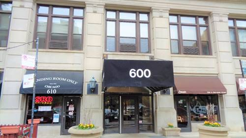 600 S Dearborn Unit 1501, Chicago, IL 60605