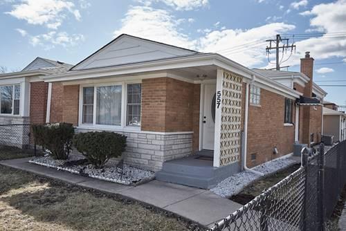 557 W 95th, Chicago, IL 60628 Longwood Manor