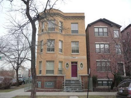 1037 N Mozart Unit 1E, Chicago, IL 60622 Humboldt Park