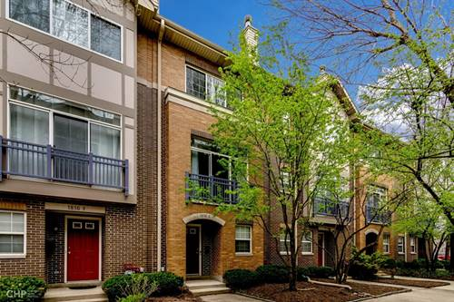 1816 N Rockwell Unit E, Chicago, IL 60647 Logan Square