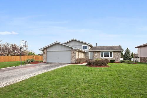 13661 W Ironwood, Homer Glen, IL 60491