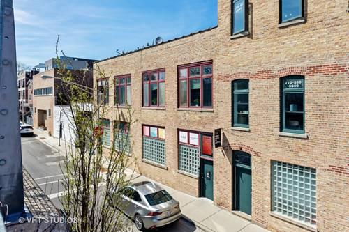 2418 W Bloomingdale Unit 102, Chicago, IL 60647 Logan Square