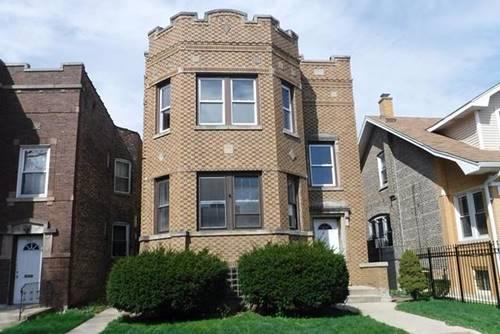 1326 N Lorel, Chicago, IL 60651 North Austin