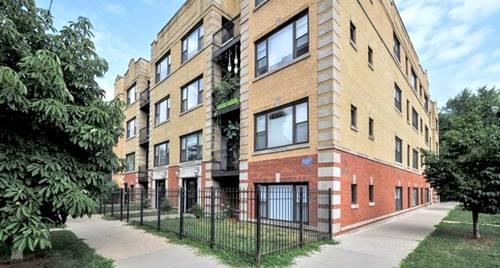 2704 W Cortland Unit 2, Chicago, IL 60647 Logan Square