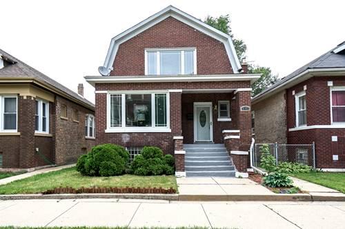 8145 S Bishop, Chicago, IL 60620 Gresham