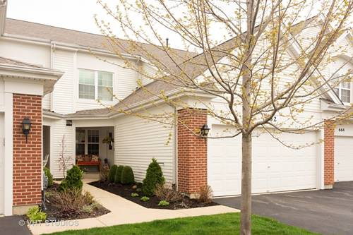 662 Concord, Prospect Heights, IL 60070