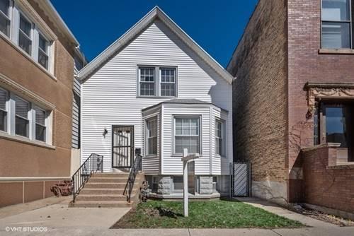 1264 W Victoria, Chicago, IL 60660 Edgewater