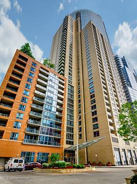 420 E Waterside Unit 403, Chicago, IL 60601 New Eastside