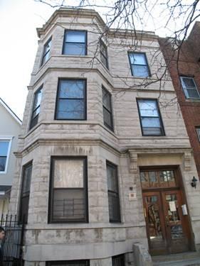 859 W Fletcher Unit CH, Chicago, IL 60657 Lakeview