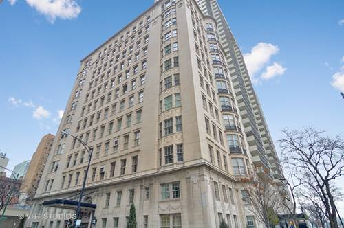 1200 N Lake Shore Unit 601, Chicago, IL 60610 Gold Coast