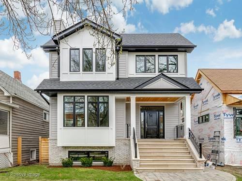 1927 W Oakdale, Chicago, IL 60657 Hamlin Park