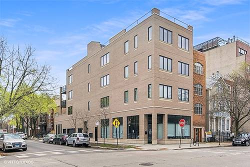 1355 W Wrightwood Unit PH, Chicago, IL 60614 Lincoln Park