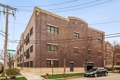 2310 W Nelson Unit 204, Chicago, IL 60618 Hamlin Park