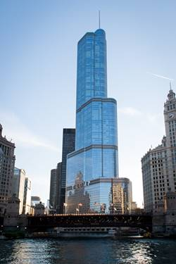 401 N Wabash Unit 32K, Chicago, IL 60611 River North