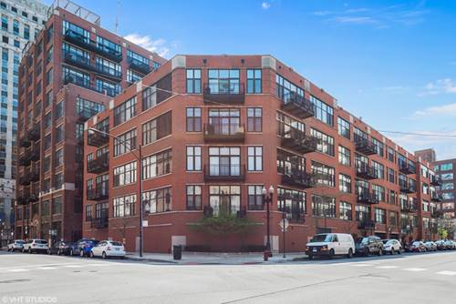 333 W Hubbard Unit 417, Chicago, IL 60654 River North