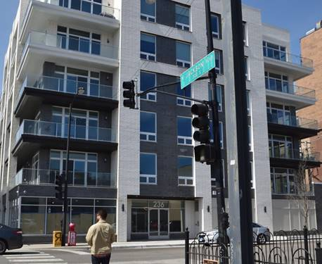 236 S Racine Unit PH603, Chicago, IL 60607 West Loop