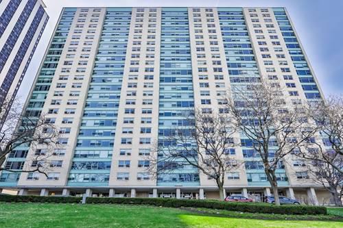3180 N Lake Shore Unit 16G, Chicago, IL 60657 Lakeview