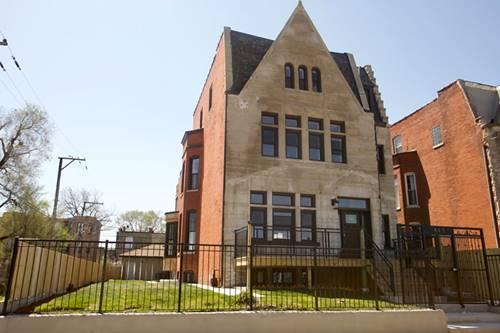 443 E 45th, Chicago, IL 60653 Bronzeville