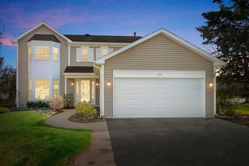 955 Merrimac, Cary, IL 60013