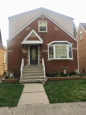 3328 N Nordica, Chicago, IL 60634 Schorsch Village