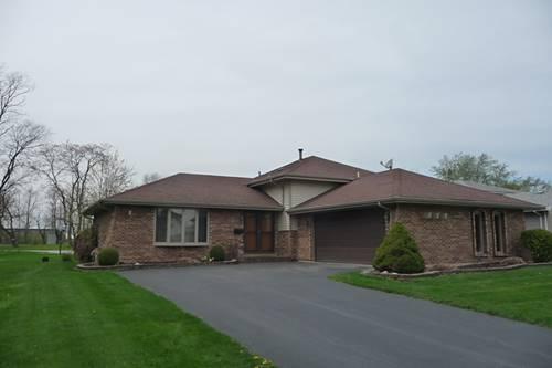 512 N Kinzie, Thornton, IL 60476