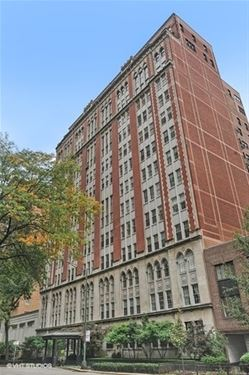 1320 N State Unit 3D, Chicago, IL 60610 Gold Coast