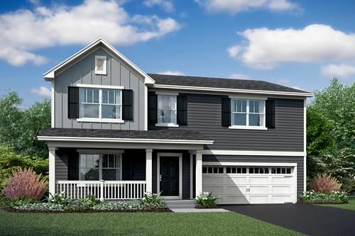 306 Longview Lot #76, Elgin, IL 60124