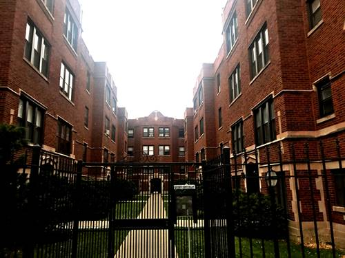 1368 W Estes Unit 1N, Chicago, IL 60626 Rogers Park