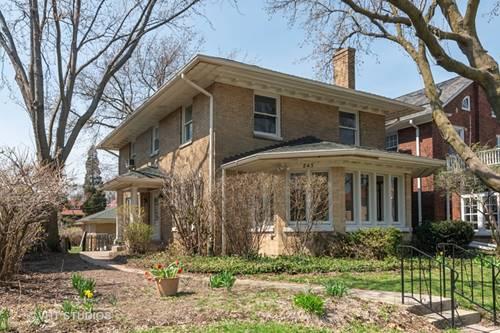 843 N Oak Park, Oak Park, IL 60302