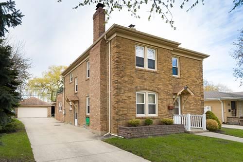 4618 Blanchan, Brookfield, IL 60513
