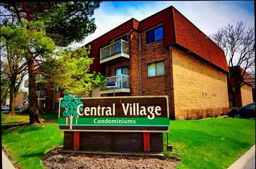 611 W Central Unit B3, Mount Prospect, IL 60056