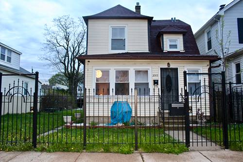 3745 W 64th, Chicago, IL 60629 West Lawn