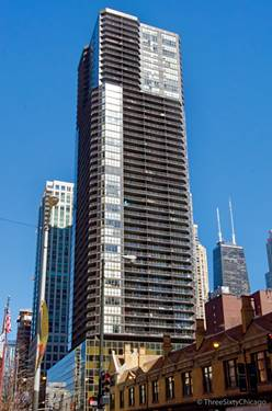 10 E Ontario Unit 4607, Chicago, IL 60611 River North