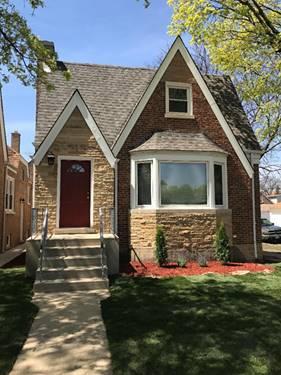 3458 N Nottingham, Chicago, IL 60634 Schorsch Village