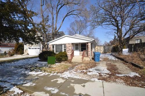 521 W 3rd, Elmhurst, IL 60126
