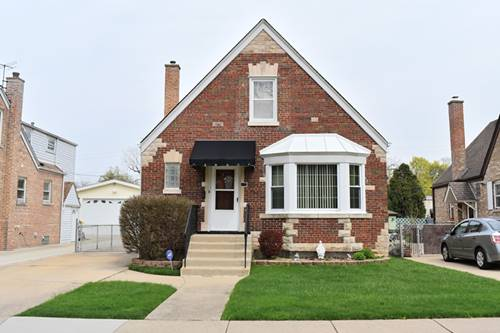 4307 N Mulligan, Chicago, IL 60634 Portage Park