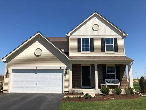 511 Windett Ridge, Yorkville, IL 60560