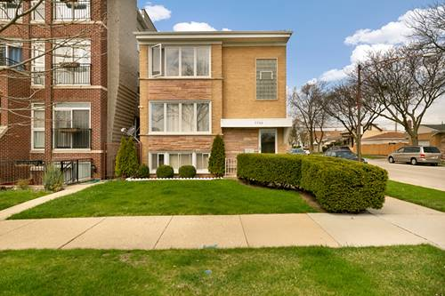 7700 W Addison, Chicago, IL 60634 Belmont Heights