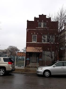 2822 W 25th, Chicago, IL 60623 Little Village