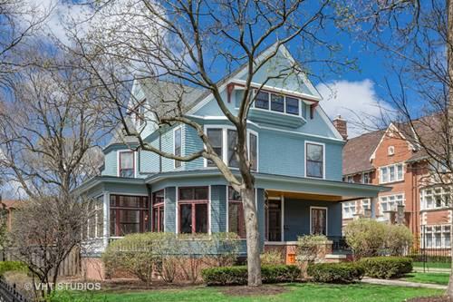 4950 S Woodlawn, Chicago, IL 60615 Kenwood