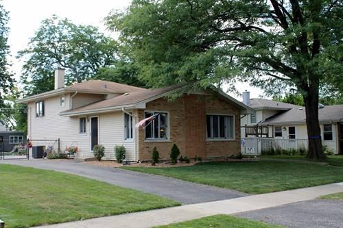 7367 Dorothy, Tinley Park, IL 60477