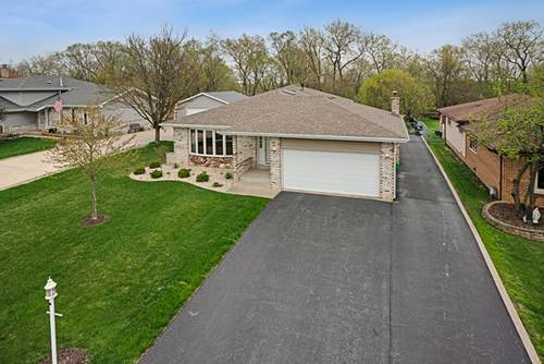 17015 Forest, Oak Forest, IL 60452