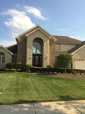 21427 Brittany, Frankfort, IL 60423