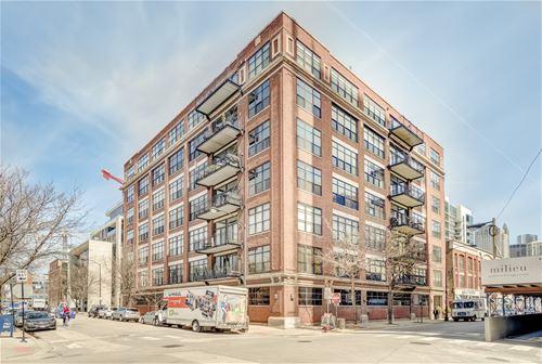 850 W Adams Unit 4E, Chicago, IL 60607